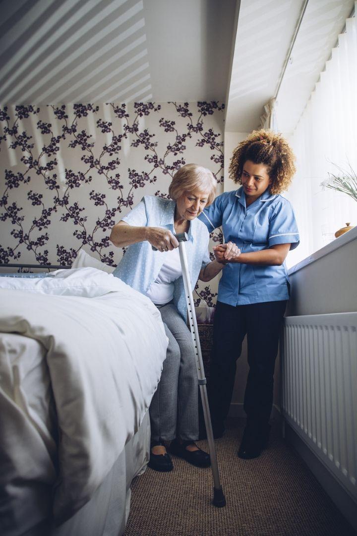 Soins infirmier à domicile